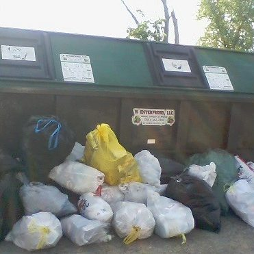 ++++FRONT MARY JO WANTS THIS IN THIS WEEK_ 2020 Rockville Bin Overflow (11